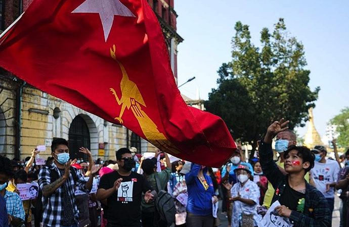 Myanmar'da NLD'nin 2 Müslüman üyesi işkenceyle öldürüldü iddiası