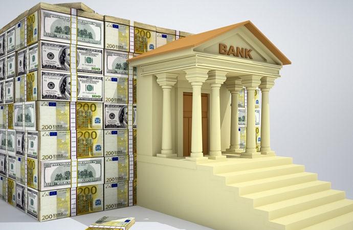 Türkiye'de 34 milyon kişi bankalara borçlu