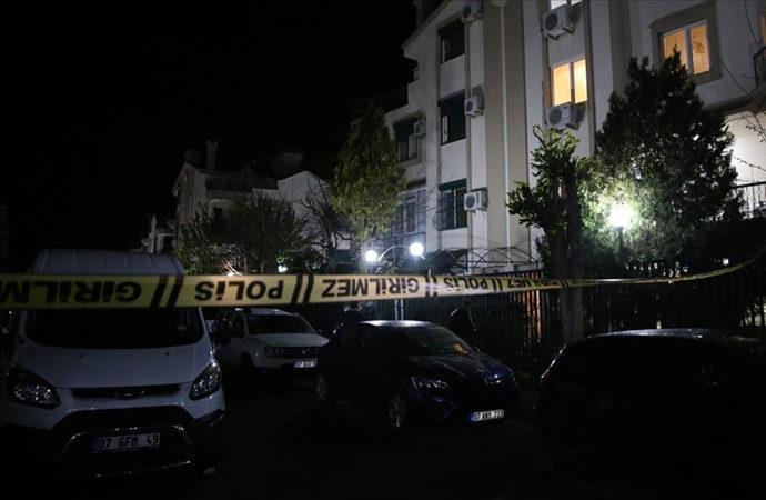 Antalya'da bir villada aynı aileden 4 kişi ölü bulundu