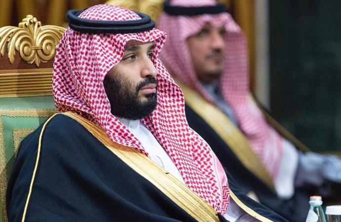 ABD, Suudi rejiminin çökmesinden mi korkuyor?