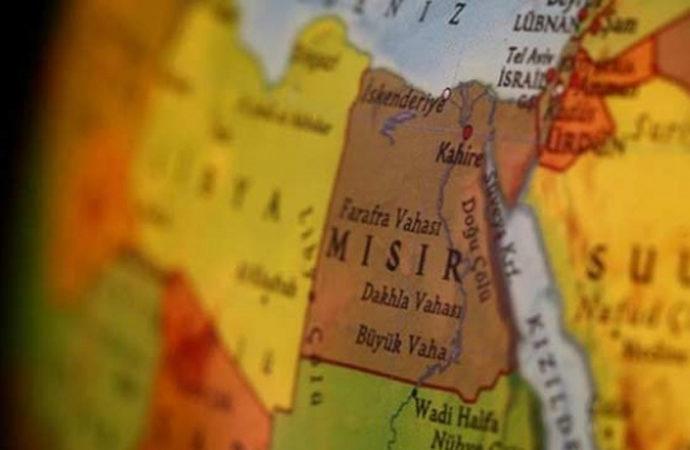 Mısırlı muhalifler ABD'ye Mısır rejimini şikayet etti