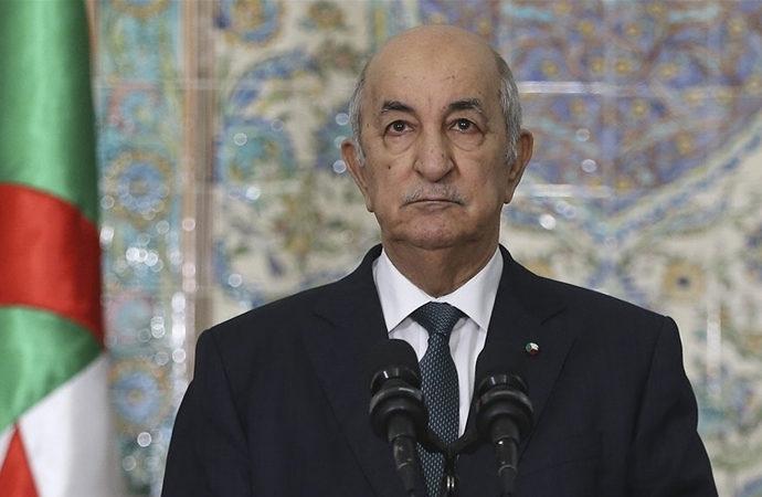 Cezayir, Fransa'nın başlattığı operasyona katılmayacağını bildirdi