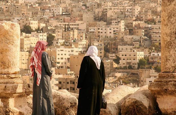 Ürdün'de iki bakan covid-19 nedeniyle istifa etti