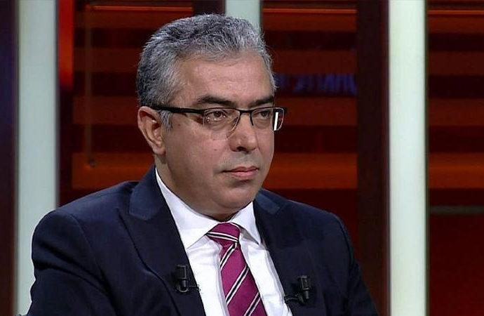 Başdanışman Uçum'dan 'Laiklik tartışılamaz' açıklaması