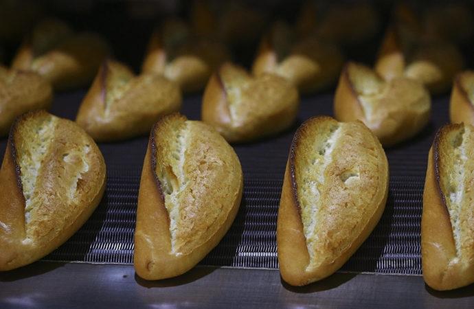 Ankara'da ekmeğin fiyatına zam yapıldı