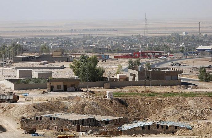 PKK'nın Sincar'dan çıkarılmasını değerlendiren KDP'den İran iddiası