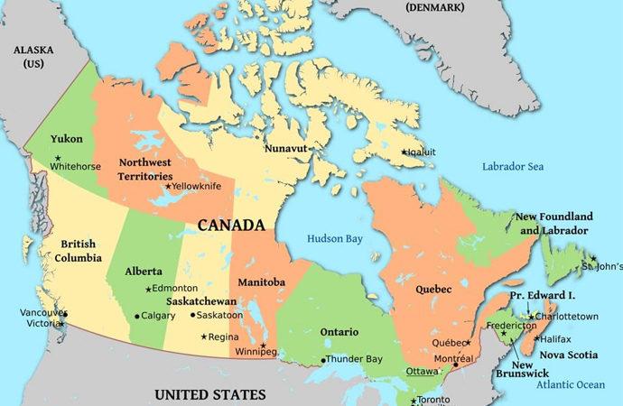 İngiltere'ye bağlı Kanada'da 'Seçilmiş Devlet Başkanı' talebi