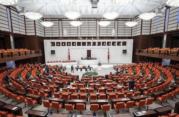 Faizsiz Tasarruf Finansman şirketlerine ilişkin 12 madde Meclis'ten geçti