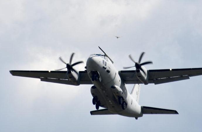 Pentagon 549 milyon dolara aldığı İtalyan uçaklarını, 40 bin dolara sattı