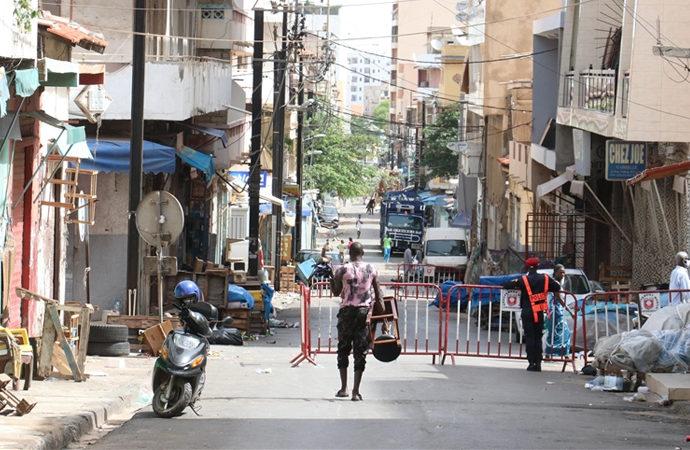 Senegal, muhalif liderin gözaltına alınmasıyla karıştı
