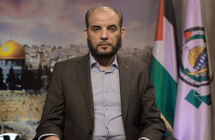 Hamas'tan seçimlere ilişkin savunma