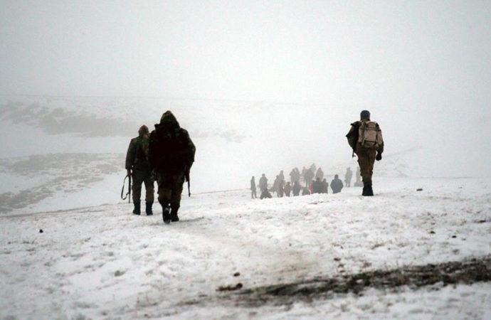 MSB: Kazanın nedeni hava şartları