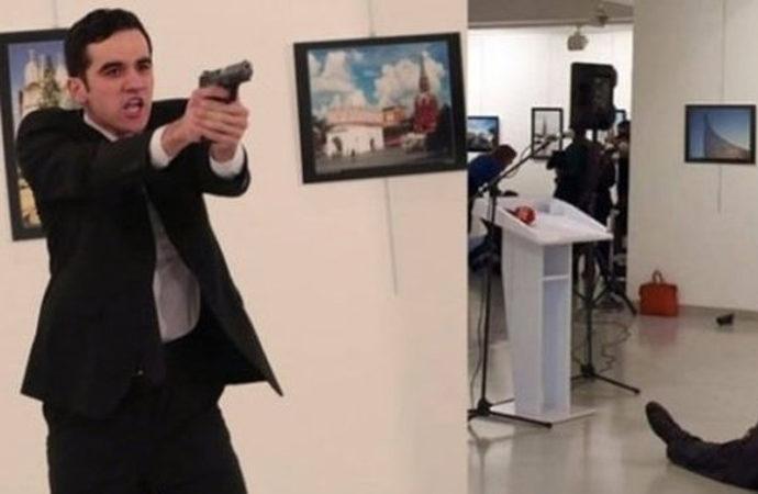 Karlov suikastı davasında karar