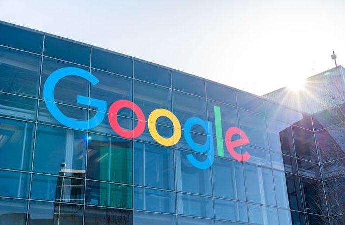 Google'dan Afrikalı kadınlara 25 milyon dolar