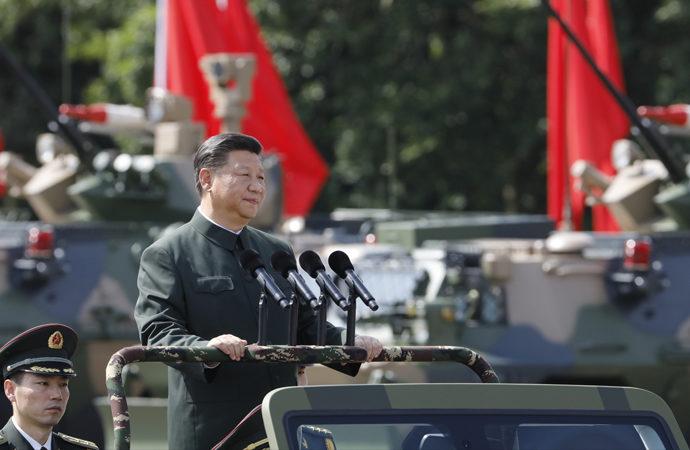 Çin yükselirken, ABD ve Rusya Soğuk Savaş lüksüne sahip mi?