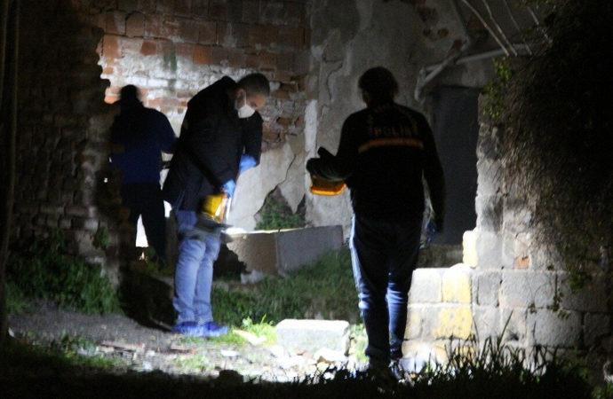 İzmir'de 17 yaşında hamile bir kadın öldürüldü