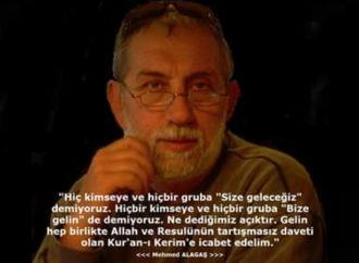 Mehmed Alagaş