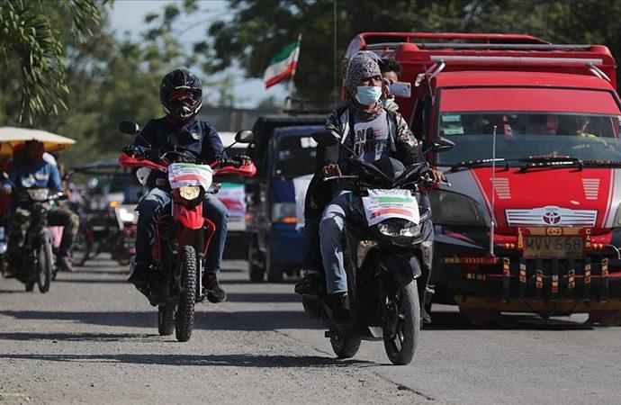Bangsamoro'da 'Barış Konvoyu' etkinliği yapıldı