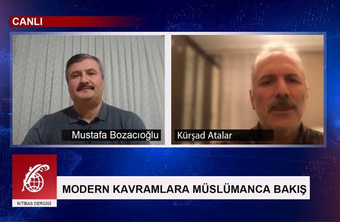 Modern Kavramlara Müslümanca Bakış