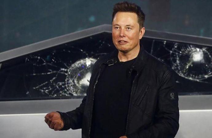 Pentagon'dan Elon Musk'a 160 milyon dolarlık iki ihale
