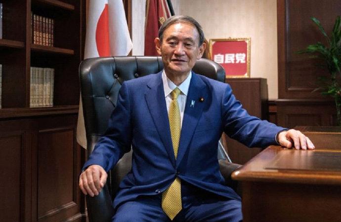 Japonya'dan, Arakanlıların ardından Nijerya'ya da yardım