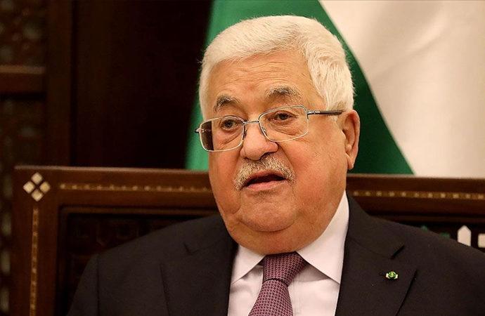 Mahmud Abbas seçimlerin ertelendiğini duyurdu