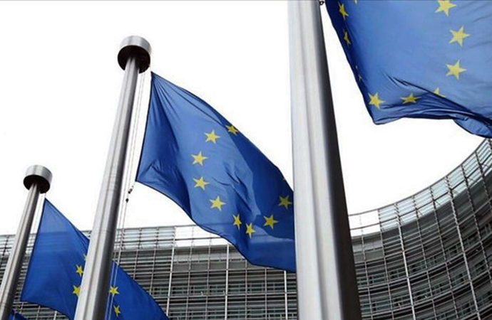 Avrupa Birliği'nden, HDP ve Gergerlioğlu açıklaması