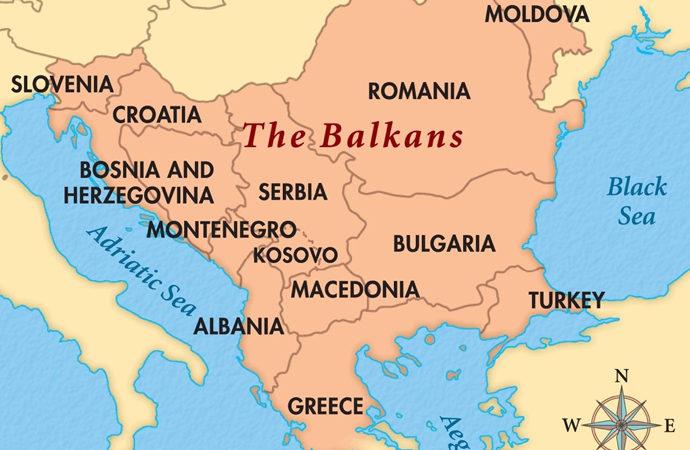 Batı'nın 'zafiyeti' Balkanlar'da Çin'e nüfuz alanı açıyor