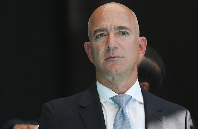 Jeff Bezos, iklim değişikliği için 10 milyar dolar ayırıyor