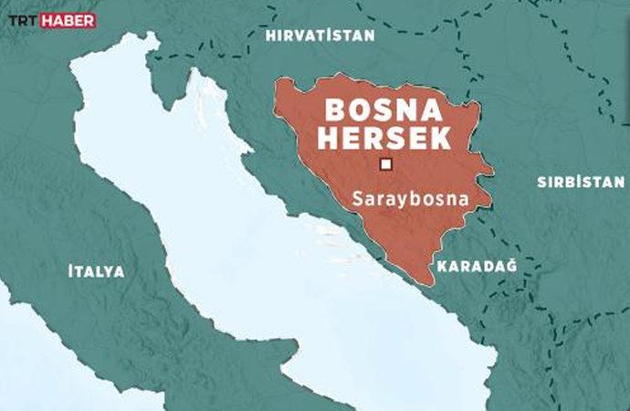 Ülke profili: Bosna Hersek