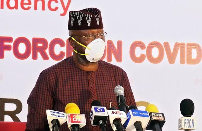 Nijerya iki kovid-19 aşısı geliştirdiğini duyurdu