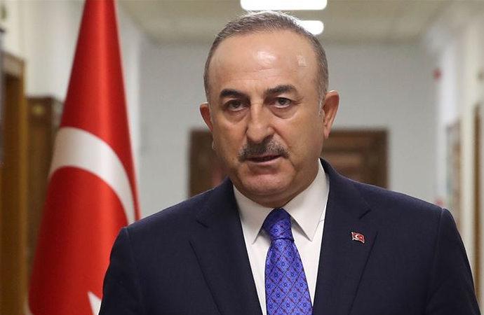 Çavuşoğlu: Mısır'la diplomatik temaslar başladı