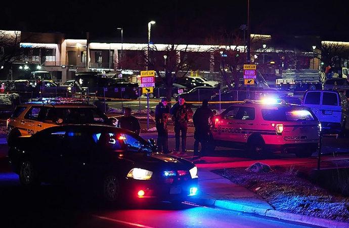 ABD'de 7 günde 7'nci silahlı saldırı