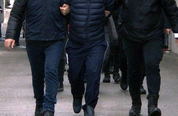 İstanbul'da DHKP/C operasyonu: 5 gözaltı