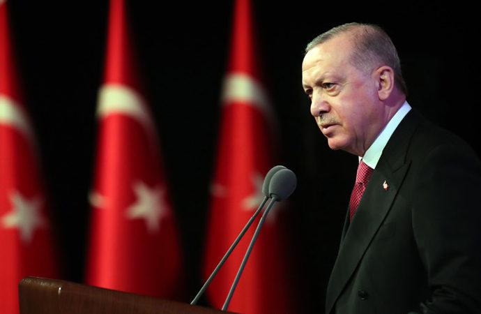 Erdoğan: Mehmet Akif, Atatürk tarafından çağrılan ilk şair