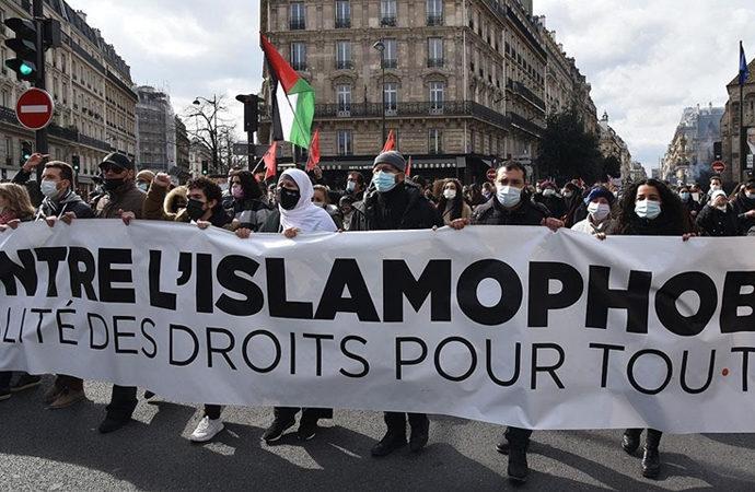 Fransa'da gösteriler devam ediyor