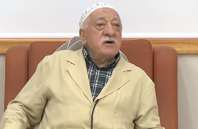 Gülen'den Yunanistan'a övgü: Yunanistan, kardeş ülkedir