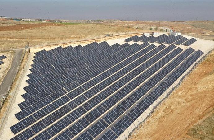 Gaziantep'in enerjisi yenilebilir kaynaklardan karşılanacak