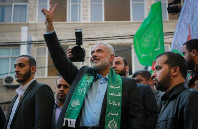 Hamas'ın düzenlediği iç seçimler taktiksel bir manevra mı?