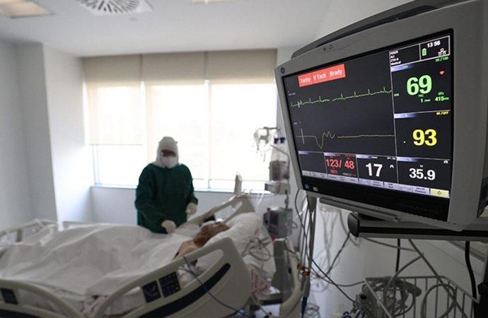 Salgının Türkiye sağlık ekonomisine yükü 3,7 milyar lira