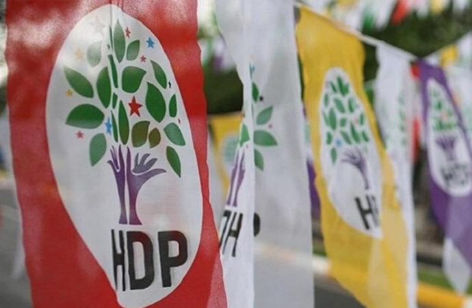 İşte 609 sayfalık HDP iddianamesi