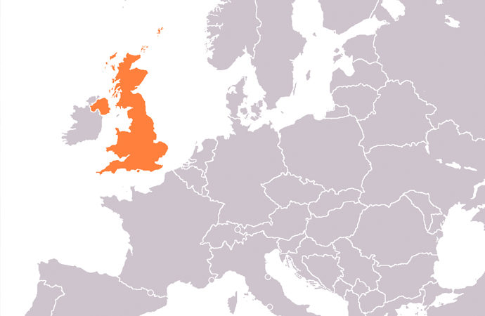 İngiltere yeni güvenlik stratejisi benimsedi