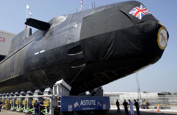 İngiltere'nin nükleer gücünü artırma kararına Rusya'dan yanıt