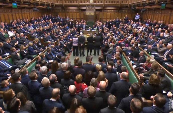 İngiliz Parlamentosu: Uygurlar konusunda suç ortaklığı yapmış olabiliriz