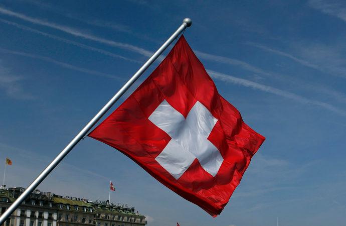 İsviçre, çalınan varlıklarının minik bir kısmını Tunus'a iade etti