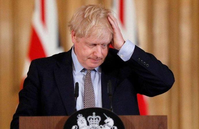 Boris Johnson: Başarımızın arkasında açgözlülük ve kapitalizm var