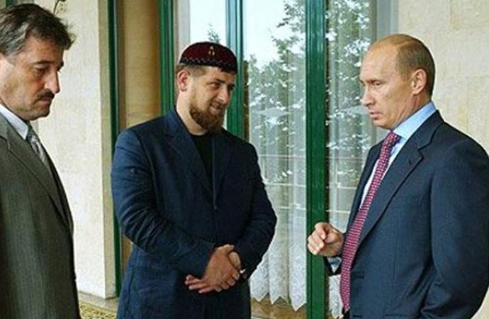 Biden-Putin tartışmasına Kadirov katkısı!