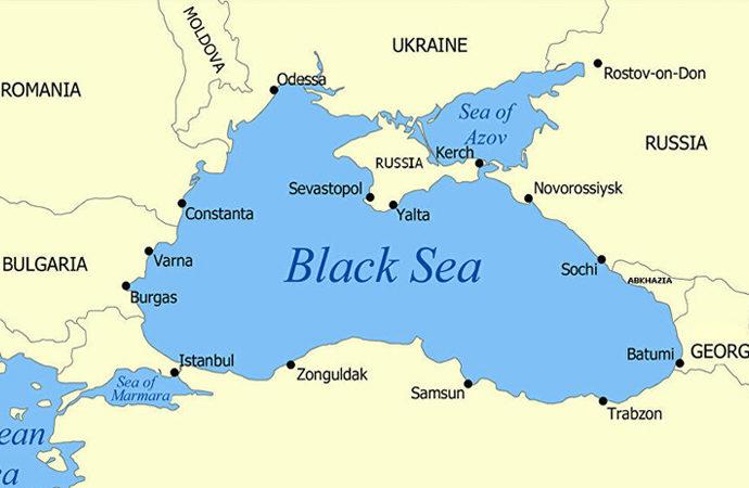 Karadeniz'de ABD-Türkiye ortaklığı paneli