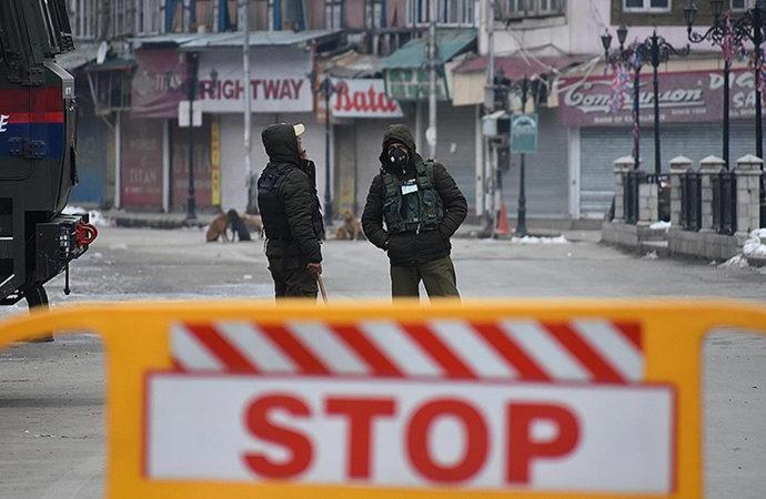 Afganistan'daki barışın anahtarı Keşmir'de mi?