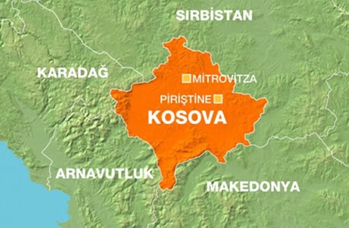 Kosova, Kudüs'te büyükelçilik açtı
